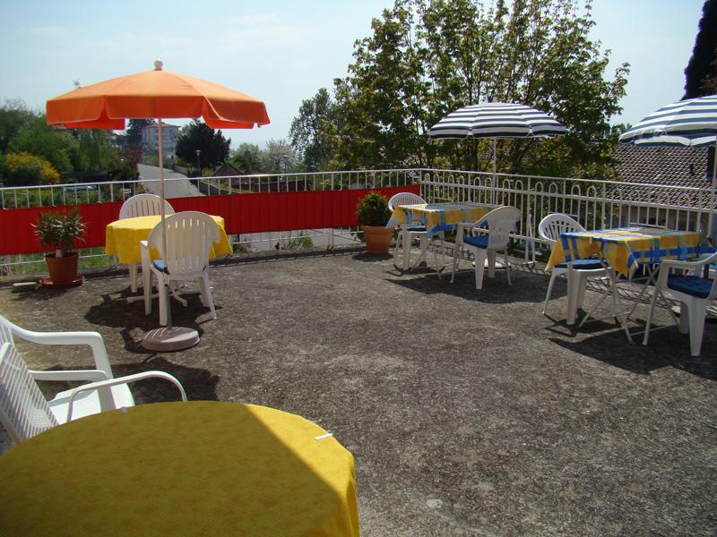 Hotel Pension Rothmund Meersburg